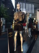 "exhibition ""Homage to Gianni Versace"""