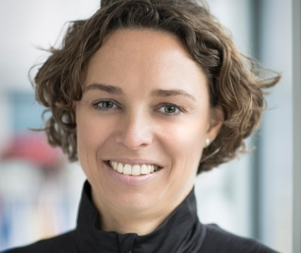Silja Hintz, Head of Sales, Puma