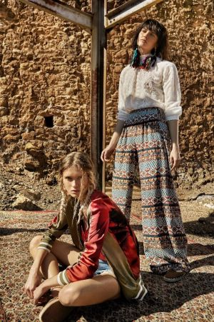 The Greek label wants to gain a foothold on the German market.