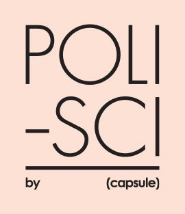 The Poli-Sci by Capsule logo