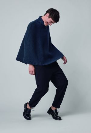 Lookbook image Eric Bompard