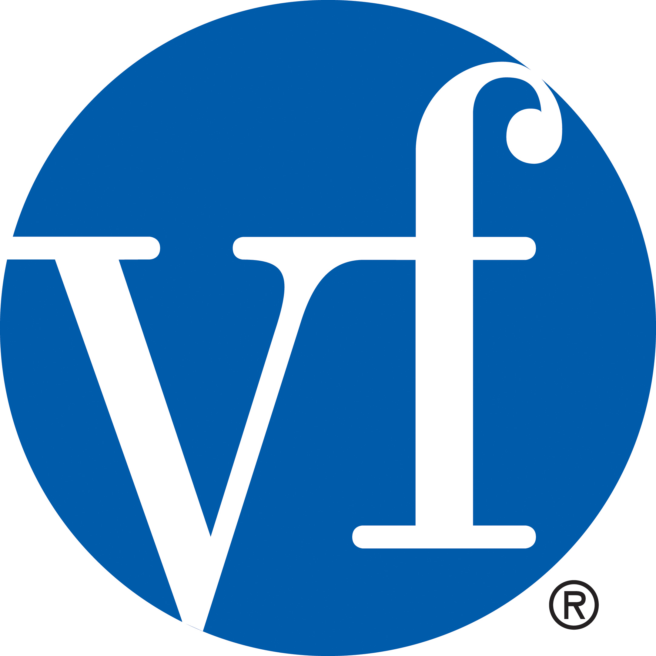 VF Corporation Circle Logo