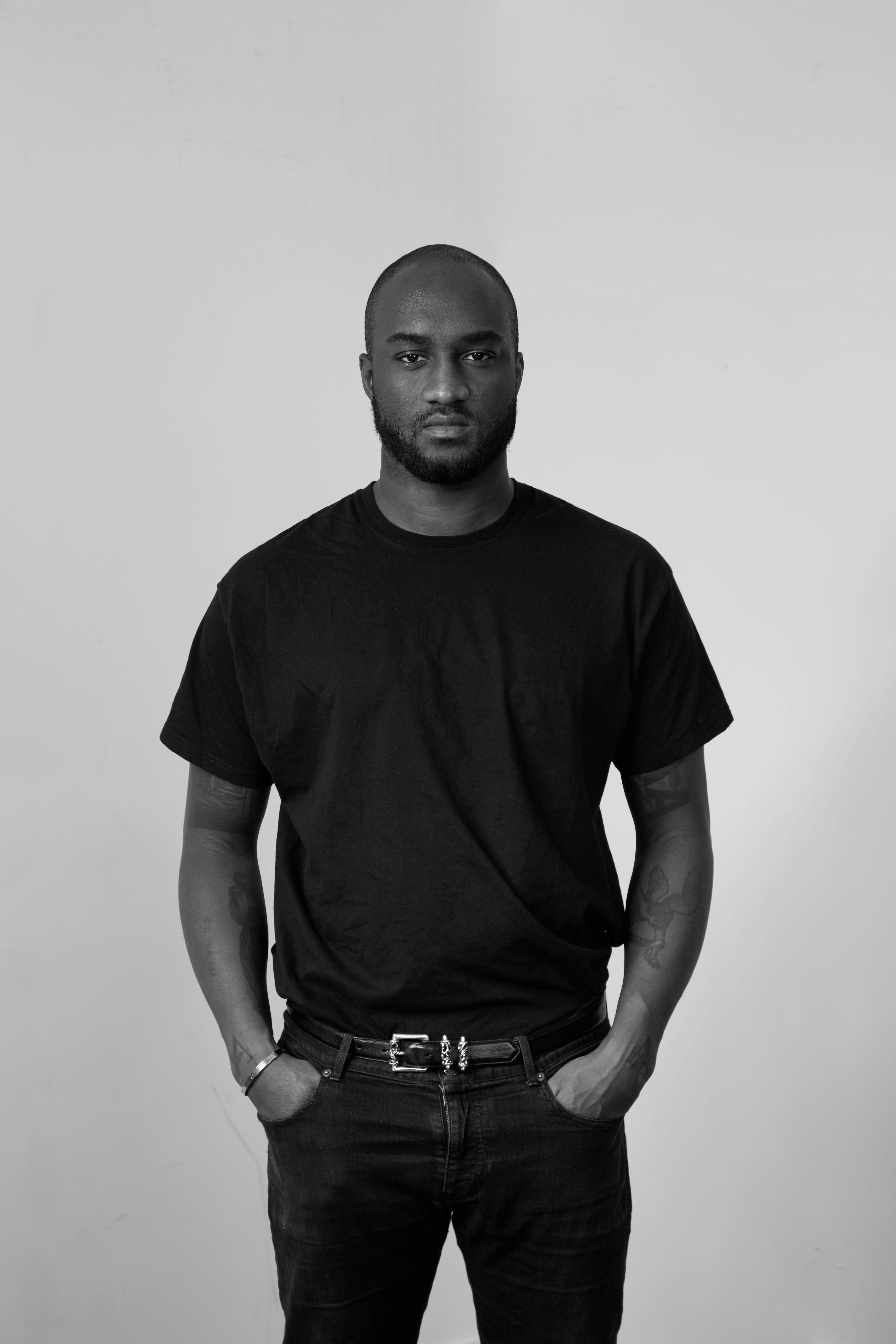 trade show off white c o virgil abloh is pitti uomo s special guest for june 2017. Black Bedroom Furniture Sets. Home Design Ideas