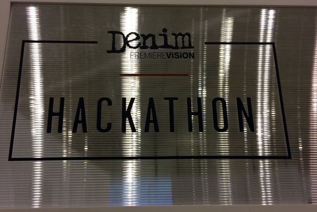 Hackathon Sign
