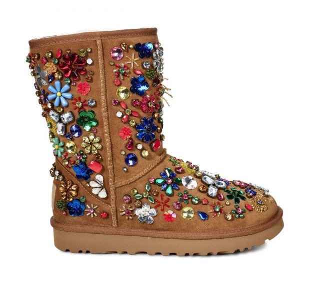 Women's Classic by UGG x Jeremy Scott