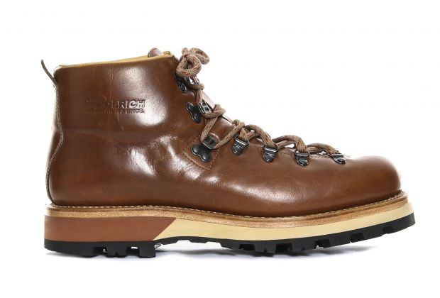 Woolrich Mountain Boot