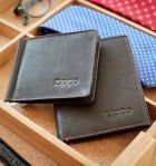 Zippo leather accessories