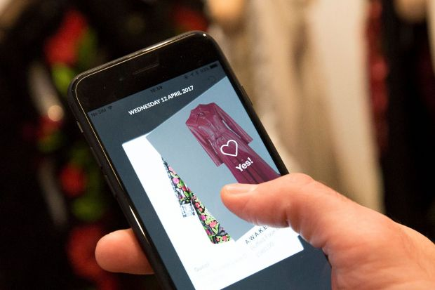 Using data to enhance the customer experience, the Store of the Future can take many different guises.