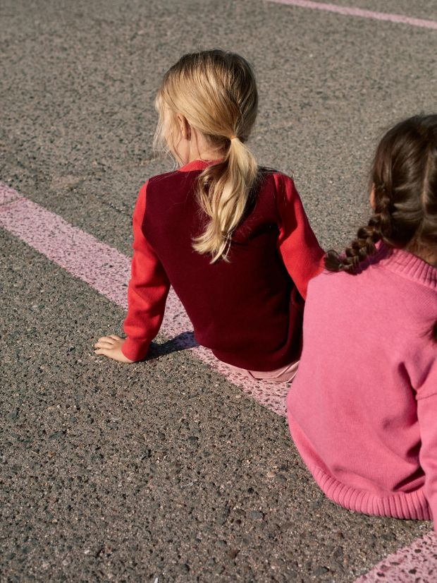 Arket will offer a kids' collection, just like the brand's owner H&M.