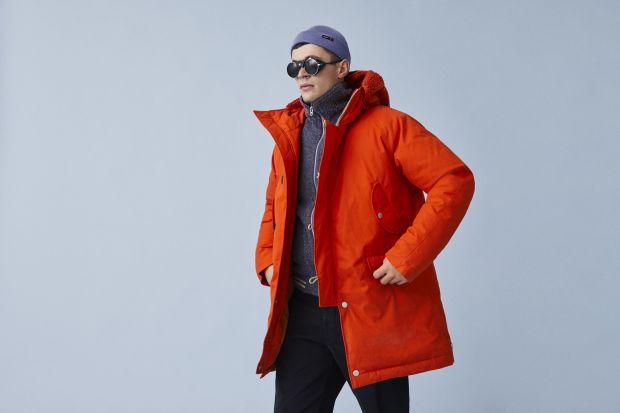 Swedish outdoor brand Peak Performance will be introducing two special initiatives in Florence