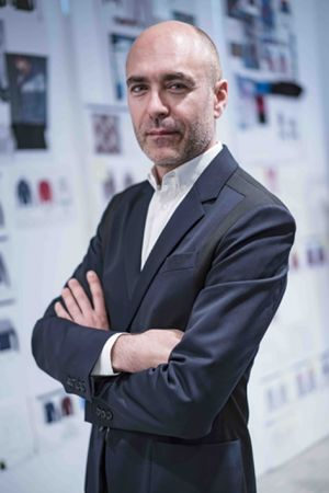 Alessandro Locatelli, CEO of Rossignol's apparel division