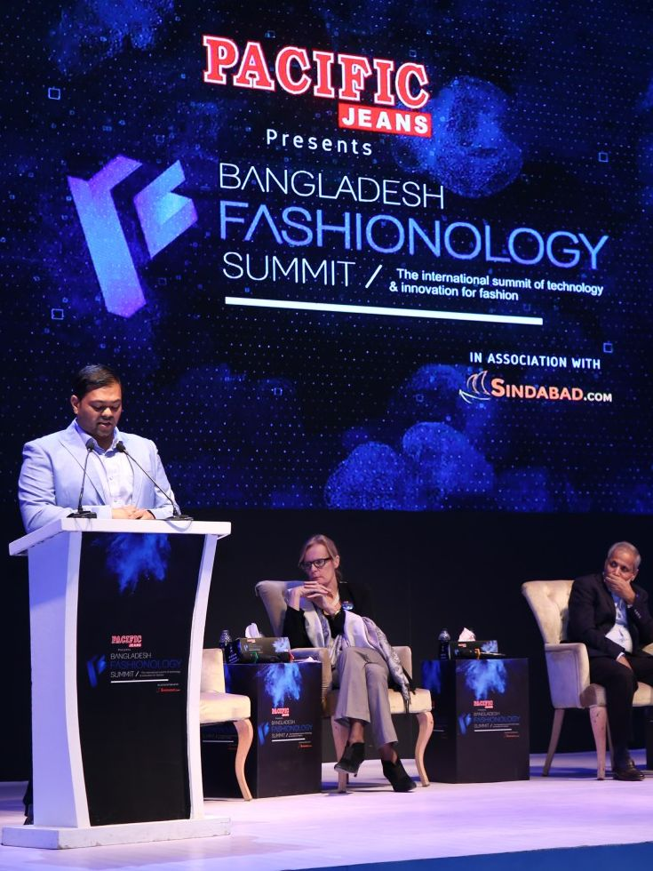 Bangladesh Fashioniology Summit