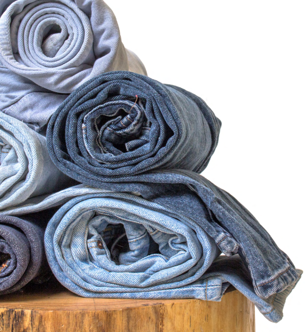 Can a charity make jeans production more responsible?
