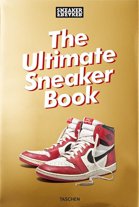 Cover History of Sneakers