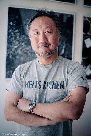 Daiki Suzuki, designer of Engineered Garments