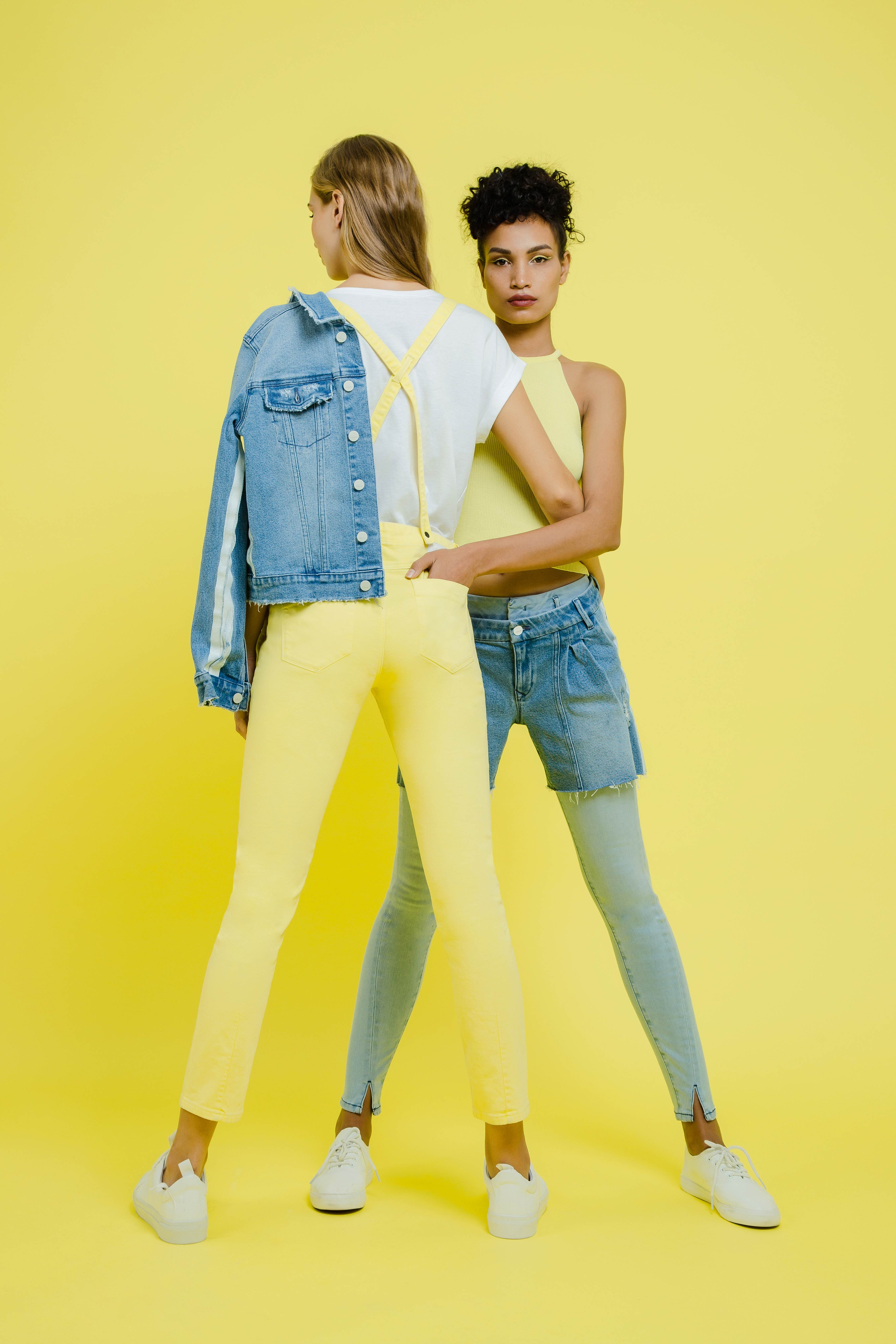 Dawn Denim Spring/Summer 2019