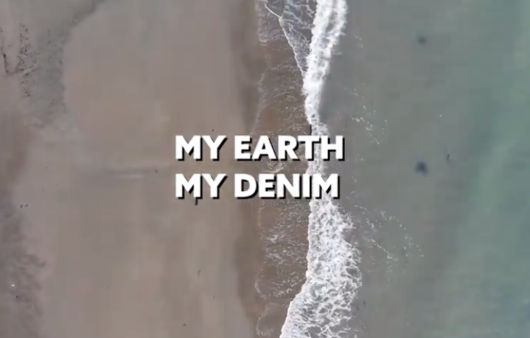 Denimsandjeans Vietnam: My Earth My Denim