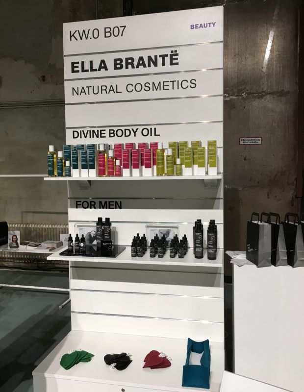 Ella Brantë at Kraftwerk