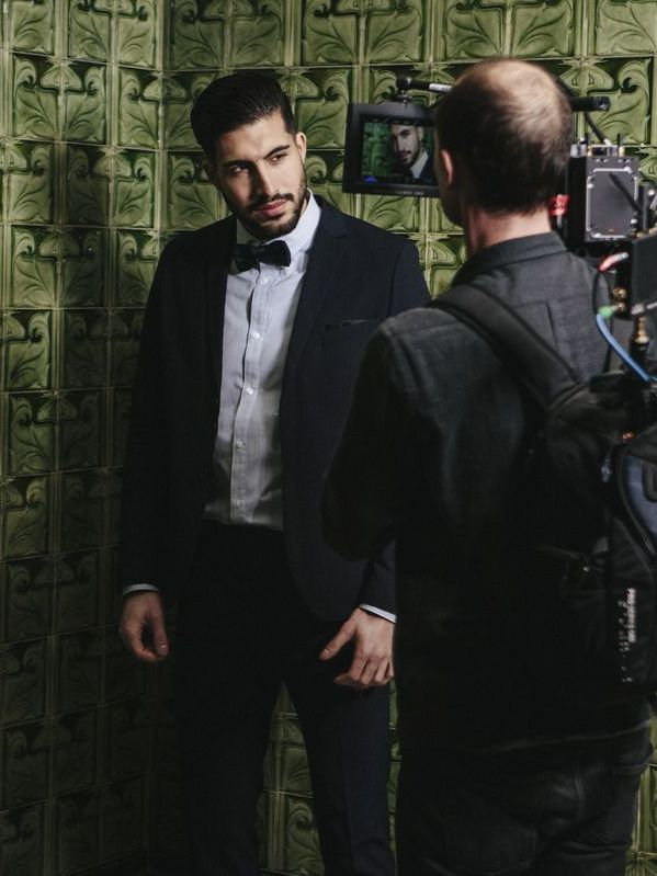 Emre Can in the Selected by Emre Can collection