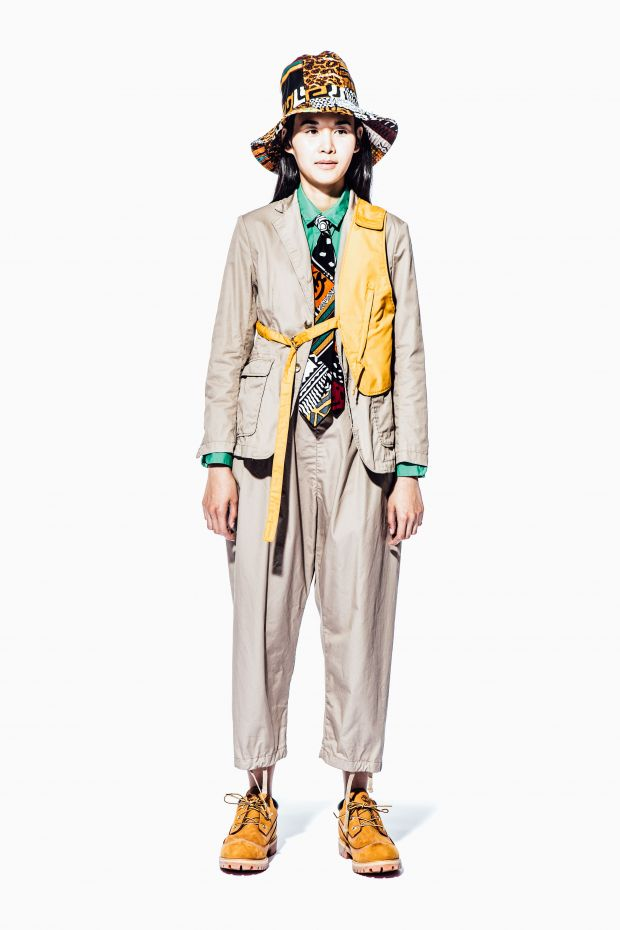 Engineered Garments ' women's line