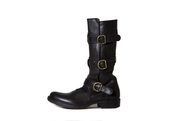 Boot by Fiorentini + Baker