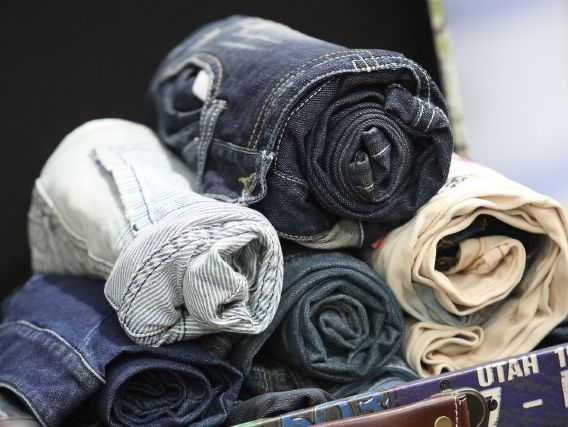 Fashion SVP launches Source Denim