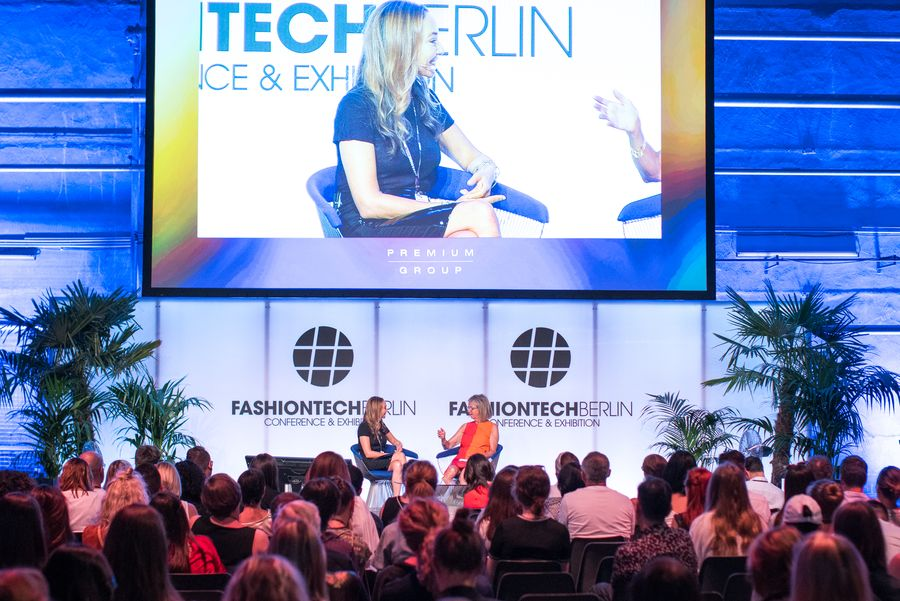 FashionTech at Kraftwerk