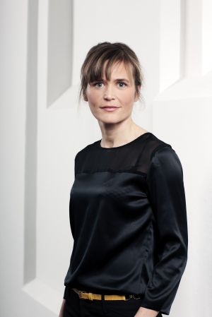 Elin Larsson, Filippa K's Sustainability Director