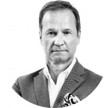 Peter Kelzenberg, CEO at Pioneer Jeans