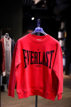 Capsule collection Everlast T.E.N. (The Everlast Nation)