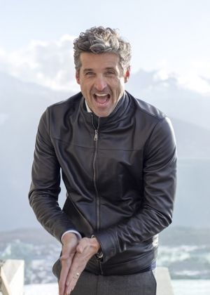 Menswear How Actor Patrick Dempsey Is Starting A Fashion Career