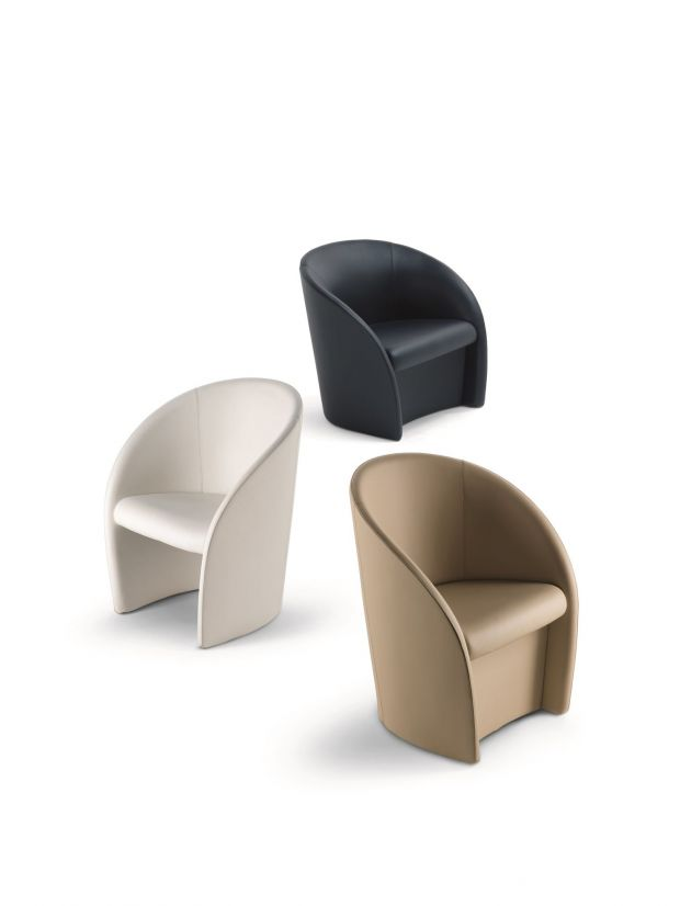 The Intervista armchair