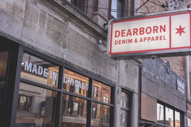 Dearborn store