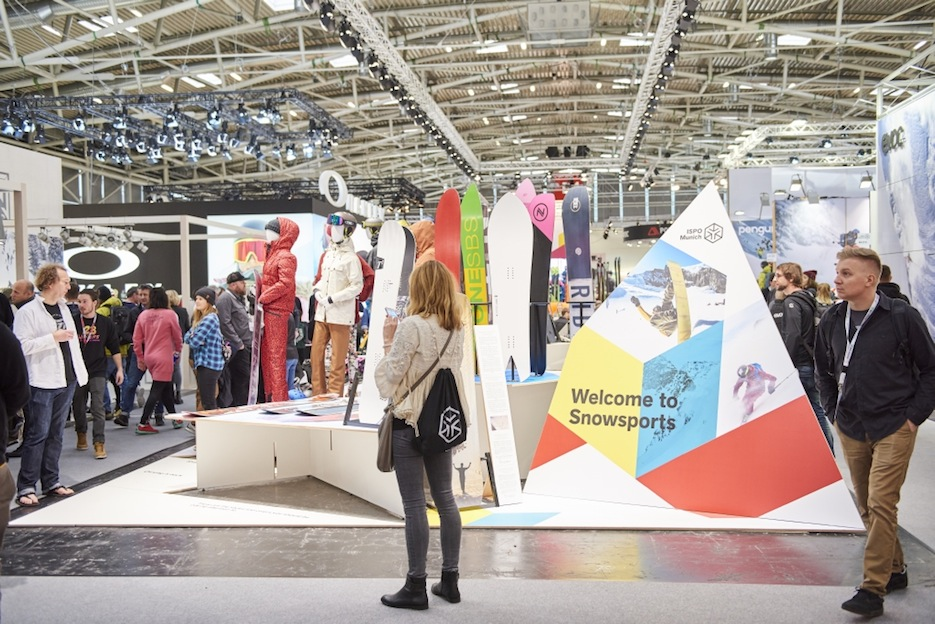 Ispo Munich: From snow sports to esports