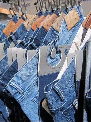 Cone Denim, exhibitor at Kingpins New York
