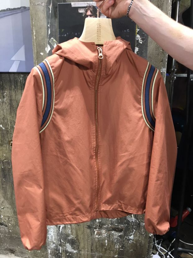 Langer Chang at Kraftwerk, July 2018