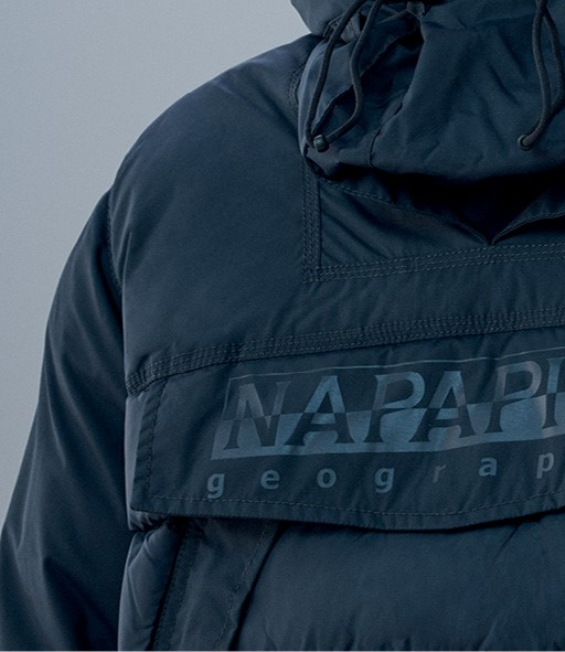Napapijri wants to wipe out fast fashion