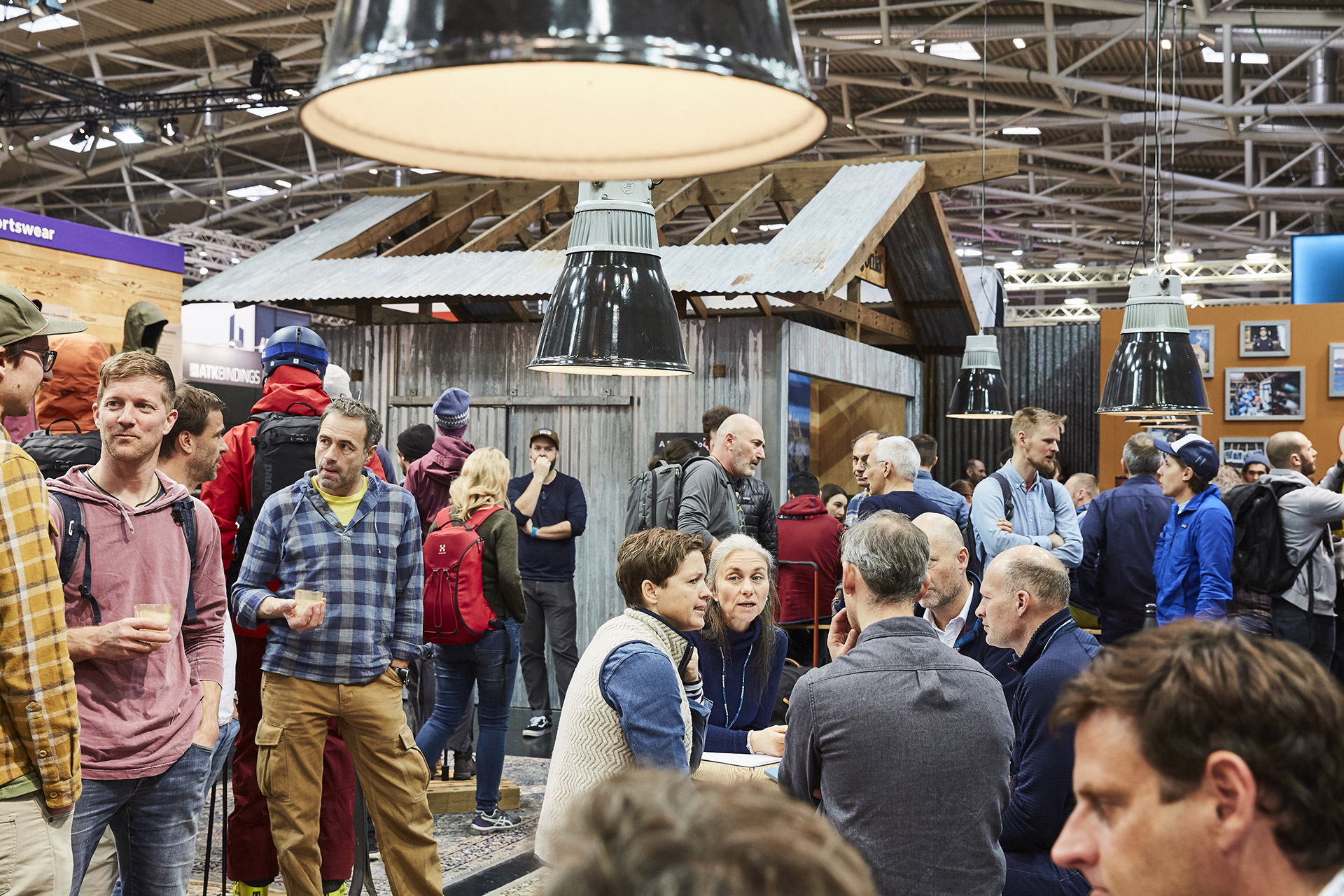 New Start: In June the new OutDoor by Ispo debuts in Munich