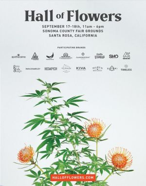 New b2b trade show called Hall of Flowers is going to be launched