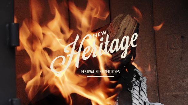 The New Heritage Festival Munich 2019