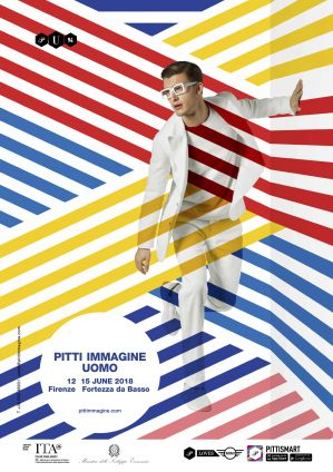 The 94th edition of Pitti Immagine Uomo