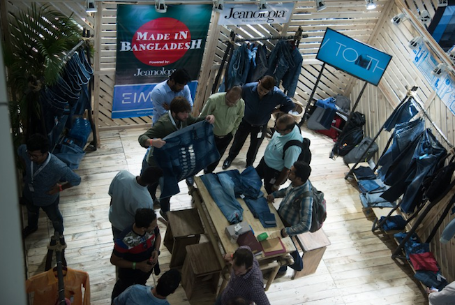 Preview: Bangladesh Denim Expo May 2019 edition