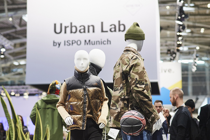 Recap Ispo Munich: Sustainability & Urban Looks