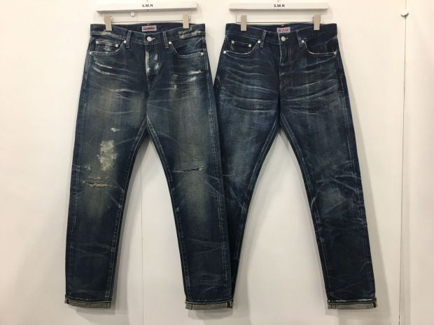 Jeans by S.M.N