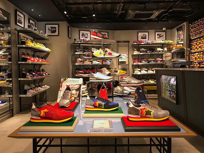 Sneaker brand Atlantic Stars wants to become global