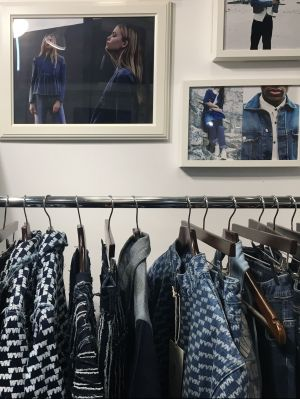 Nassa Denim's fashion-led creativity on display