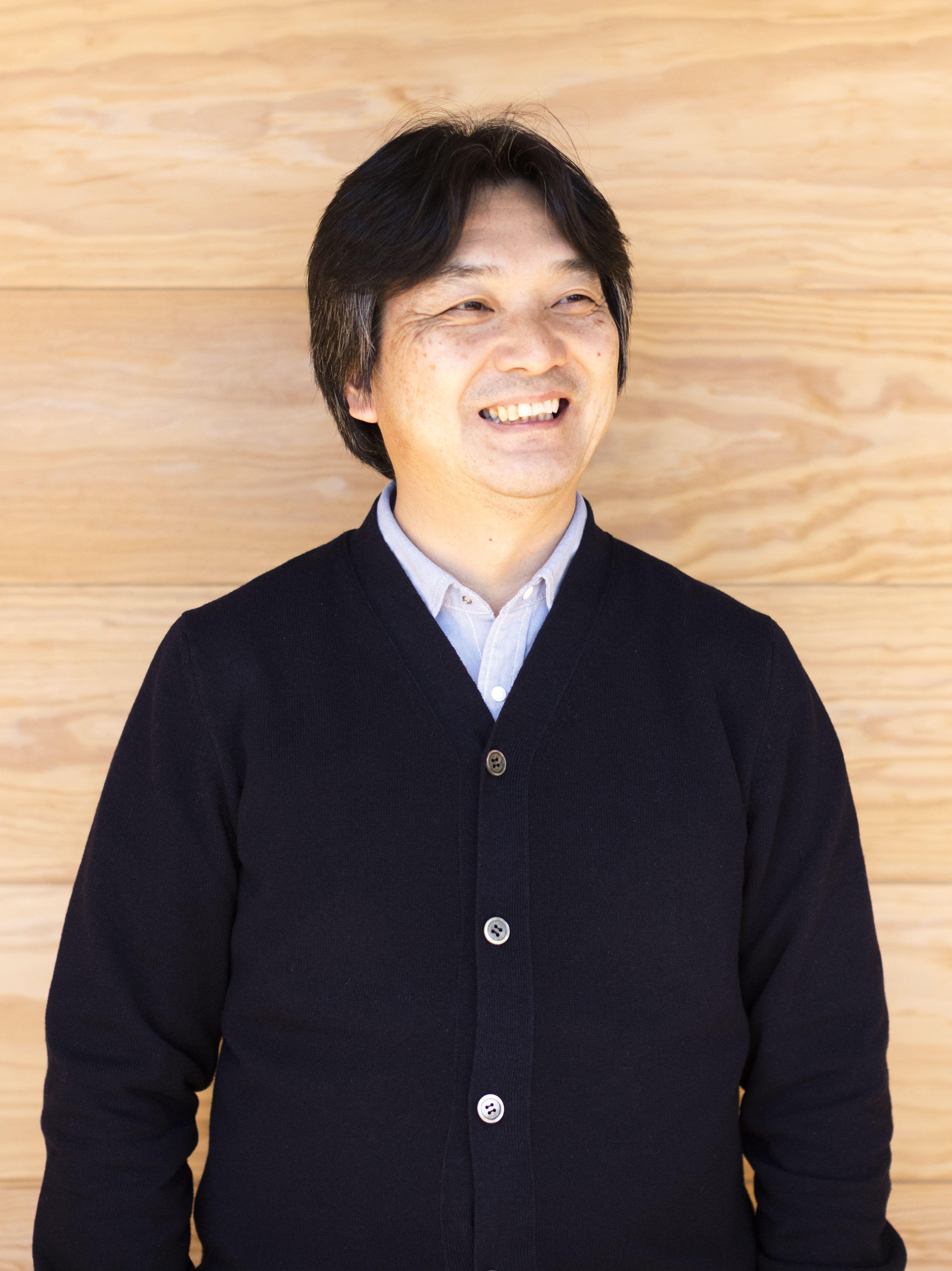 Takao Watanabe