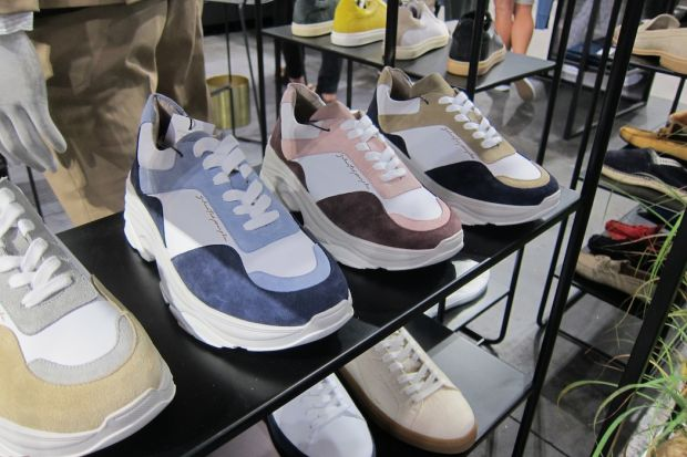 Selected People sneakers