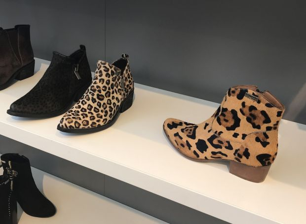 Footwear: The top trends spotted at Gallery Shoes