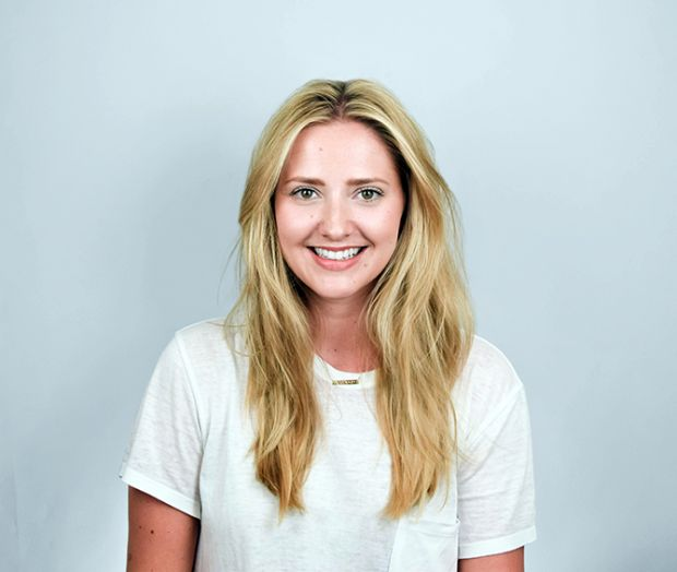 Grace Hill, Edited's Director of Retail Strategy EMEA
